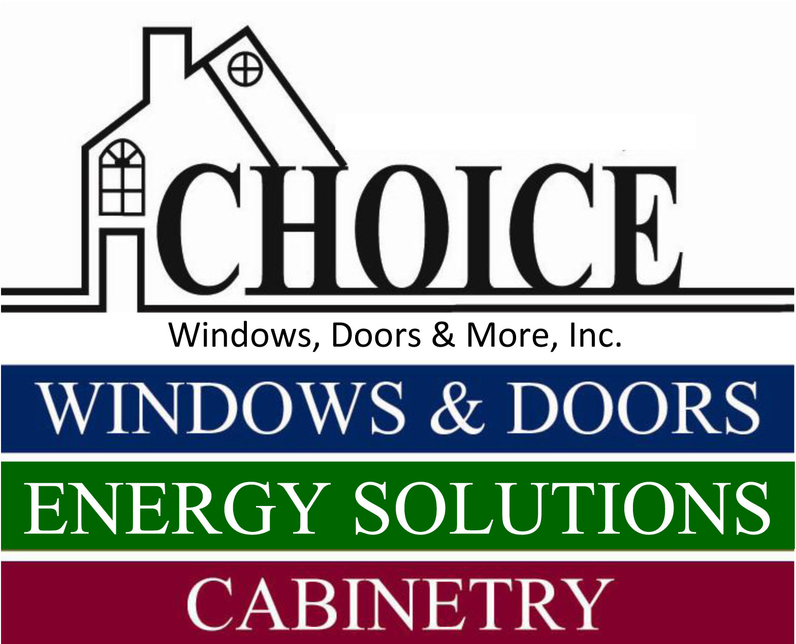 Choice Windows Doors & More