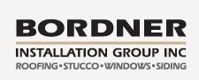 Bordner Window & Siding Company