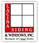 Lacina Siding & Windows Inc