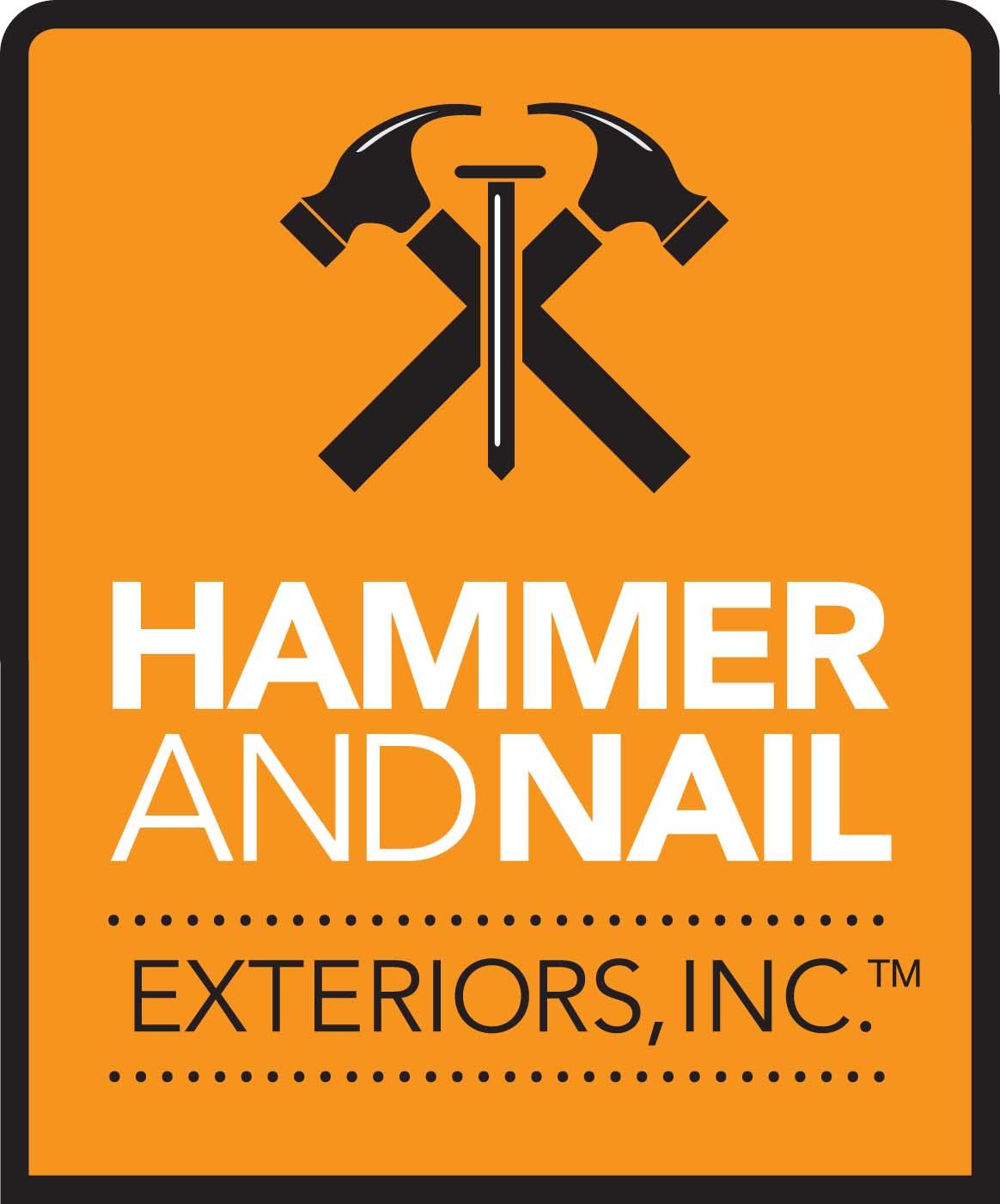 Hammer and Nail Exteriors
