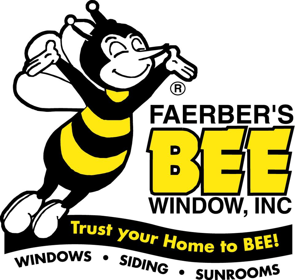 Faerber's Bee Window