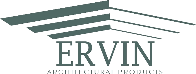 Ervin Architectural Products