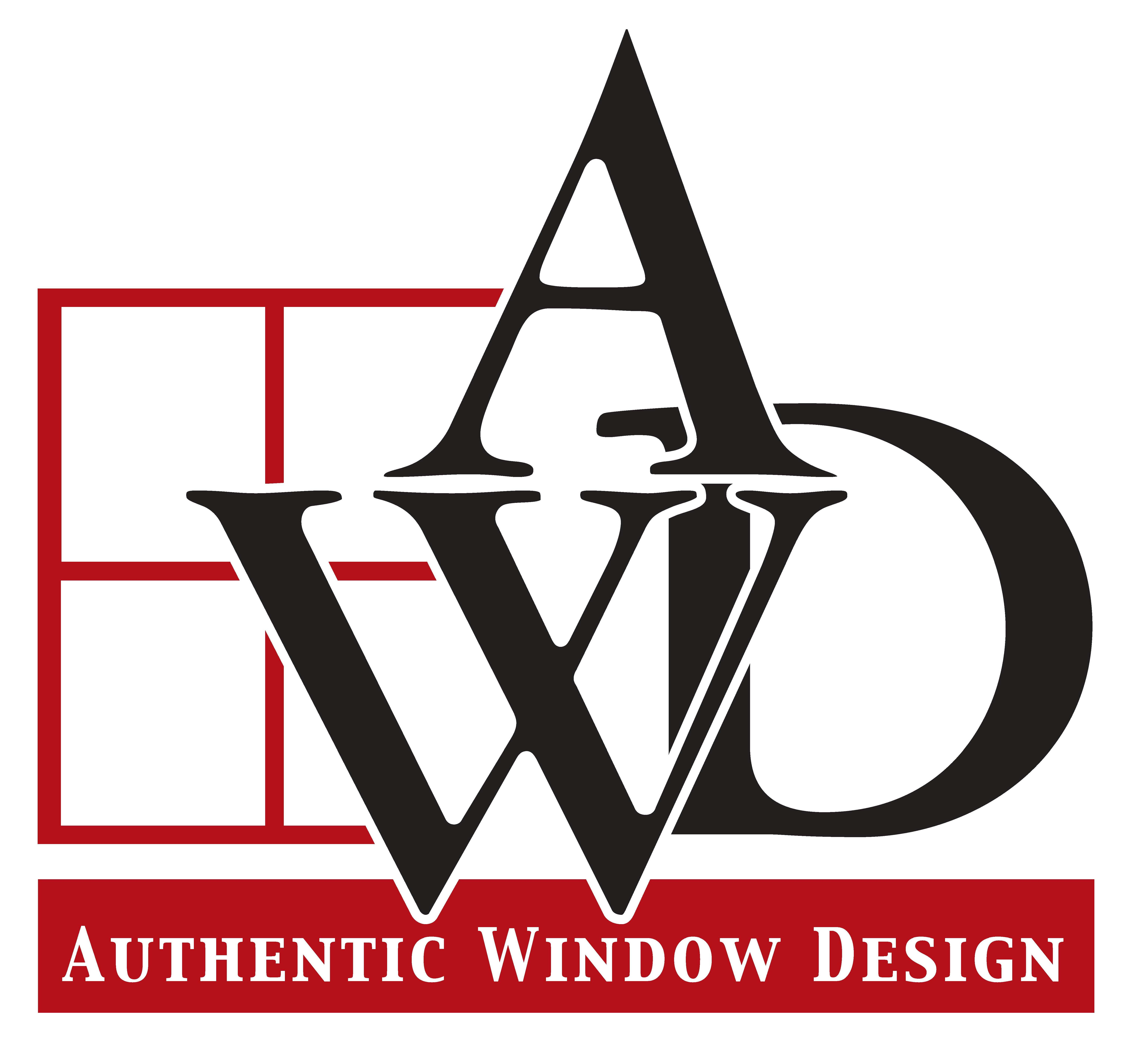 Authentic Window Design