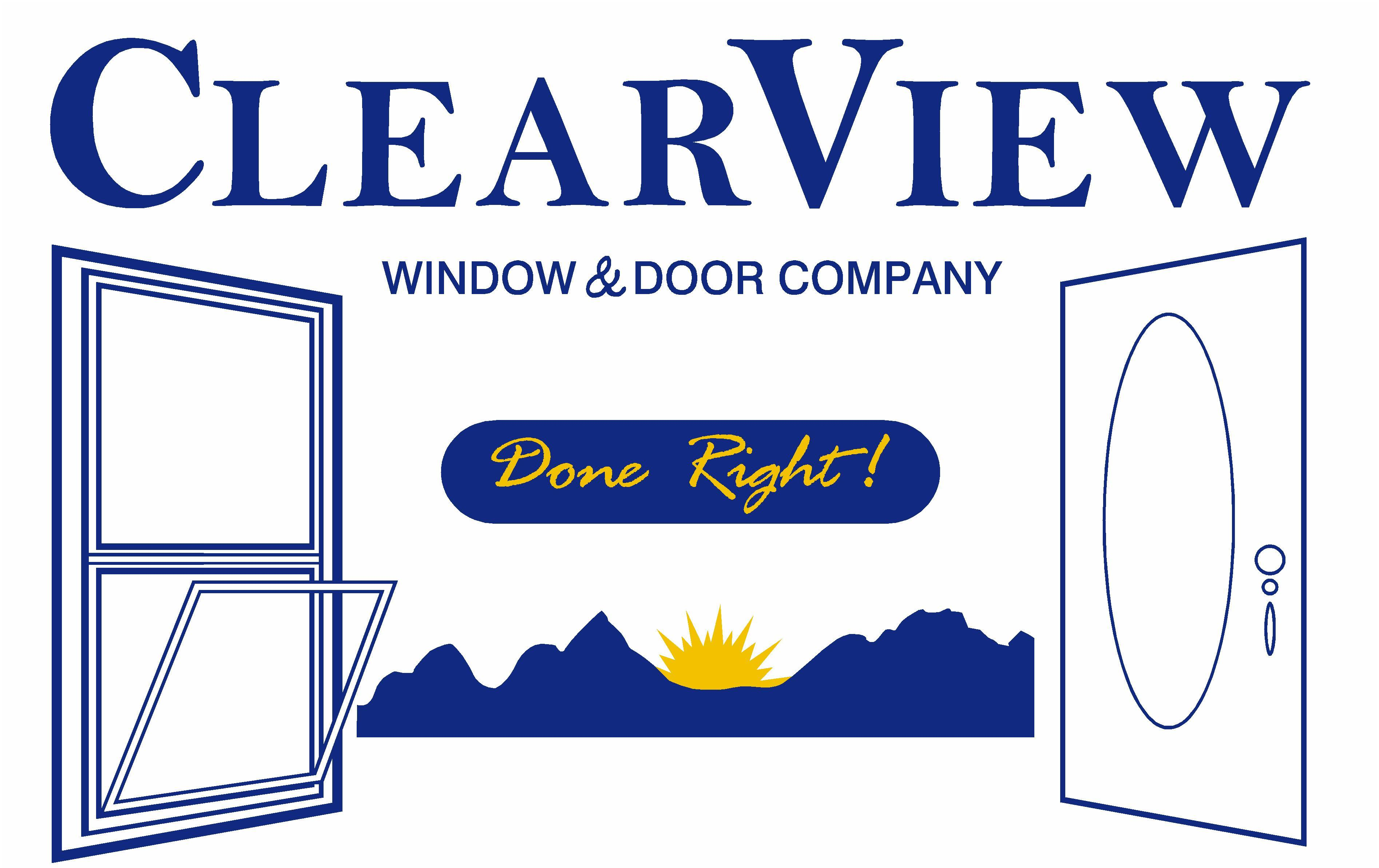 Clearview Window & Door Co Inc